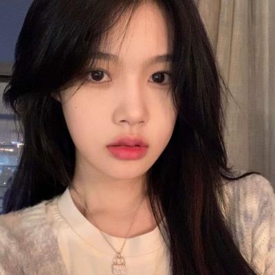 2021让人惊呼好看的女生甜蜜头像 恰好樱花盛开杳无人烟插图3