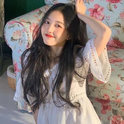 2021让人惊呼好看的女生甜蜜头像 恰好樱花盛开杳无人烟插图10